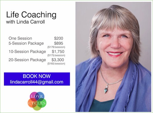 Life Coaching with Linda